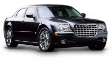 Chrysler 300C nuomai, Rent4You