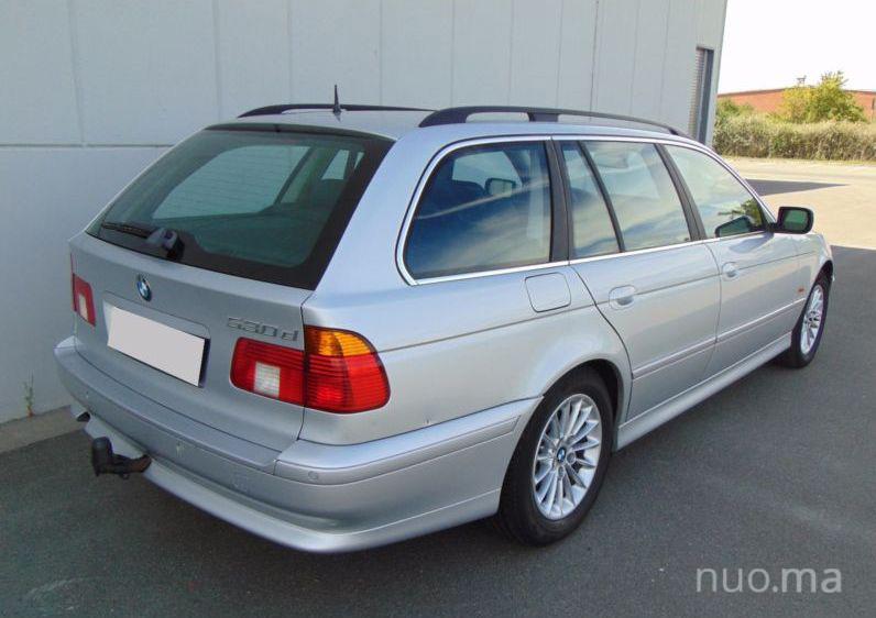 BMW nuoma, AutoGrupė