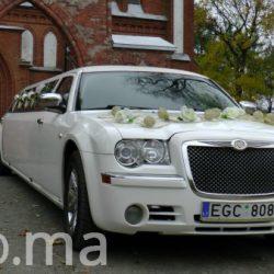 Chrysler 300C limuzino nuoma, Vilniaus limuzinai