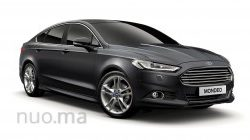 Ford Mondeo nuoma, TopRent