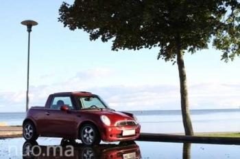 Mini pikapas nuomai, Autonuoma123