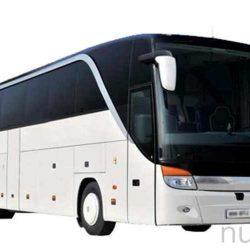 Setra S 415 HD2 autobuso nuoma, AutoBus