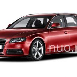 Audi A6 universalo nuoma, CheapAuto