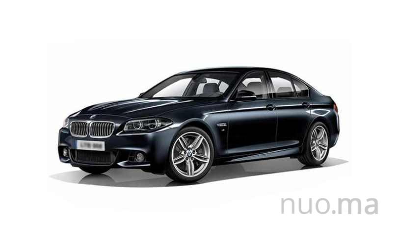 5-os klasės BMW nuomai, AutoBus