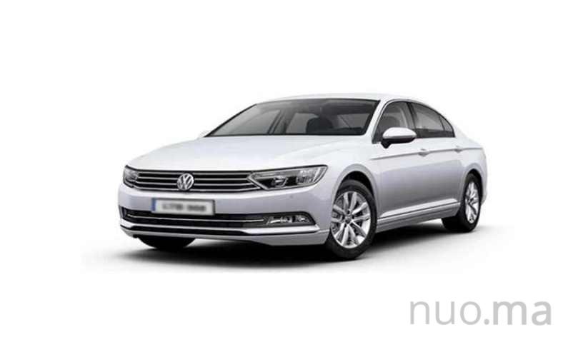 Volkswagen Passat nuomai, AutoBus