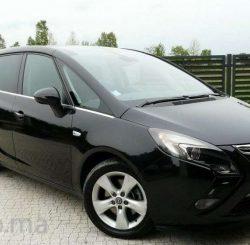 Opel Zafira Tourer nuomai, Autonuoma123