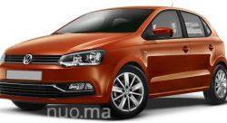 Volkswagen Polo nuomai, TopRent