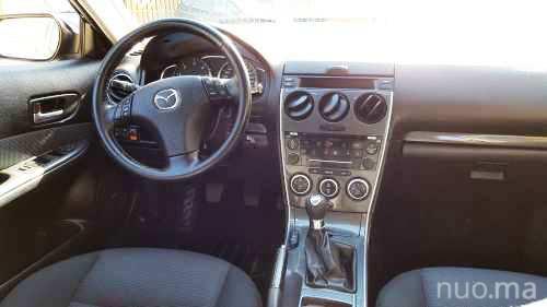 "Mazda 6 nuoma, UAB ""Vogels"""