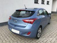Hyundai i30 nuoma