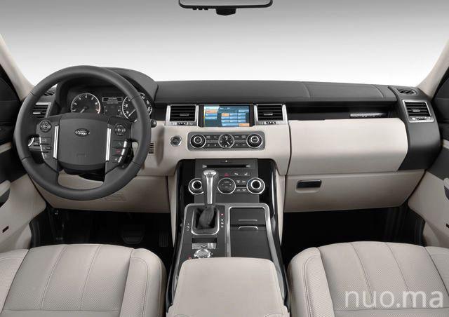 Range Rover Sport nuomai, CheapAuto