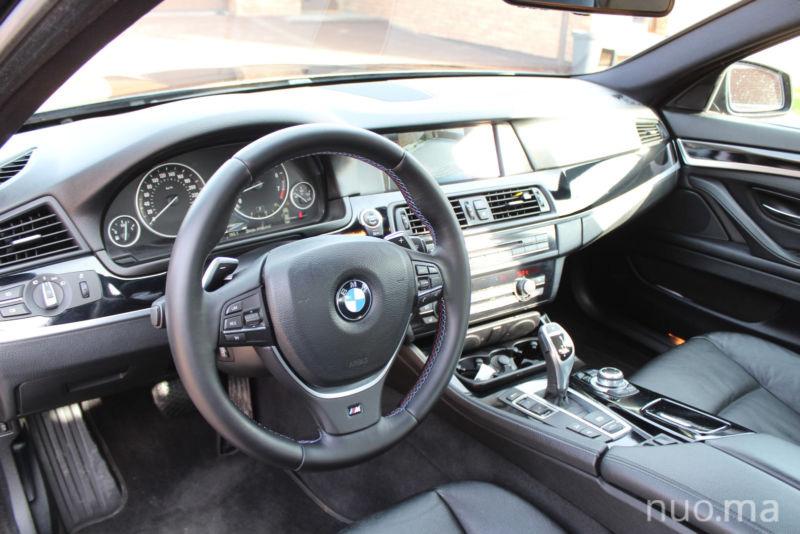 5-os serijos BMW nuoma, AutoGrupė
