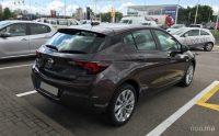 Opel Astra nuoma, AutoGrupė