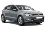 Volkswagen Polo nuomai, EuroRenta