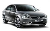 Volkswagen Passat nuomai, EuroRenta