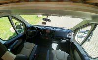 Fiat Dynamic 39 kemperio nuoma
