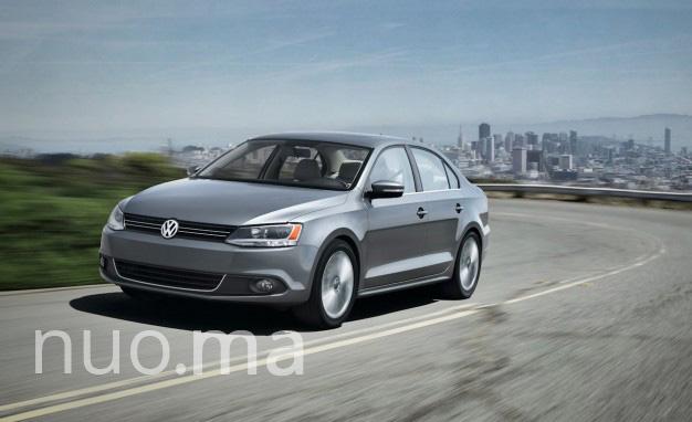 Volkswagen Jetta sedanas nuomai, TrueRent