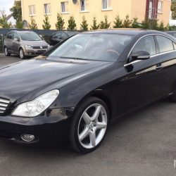 Mercedes CLS nuoma, AutoGrupė
