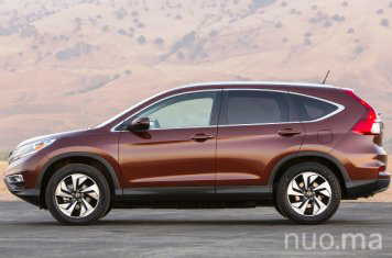 Honda CR-V nuoma, AutoBanga
