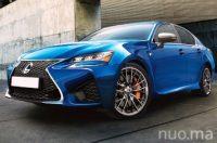 GS klasės Lexus nuoma, AutoBanga