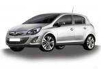 Opel Corsa nuomai, EuroRenta