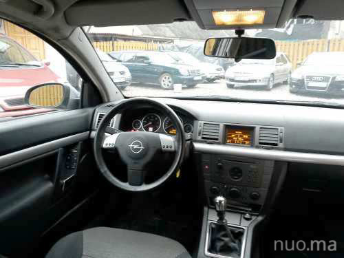 "Opel Vectra nuoma, UAB ""Vogels"""