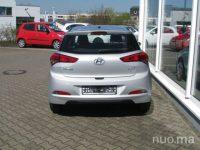 Hyundai i20 nuomai, AutoGrupė