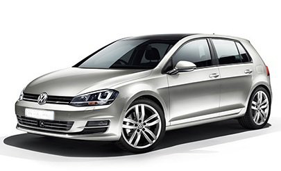 Volkswagen Golf nuoma, NeoRent