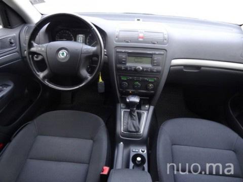 Škoda Octavia nuoma, AutoGrupė