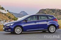 Ford Focus nuoma, AutoBanga