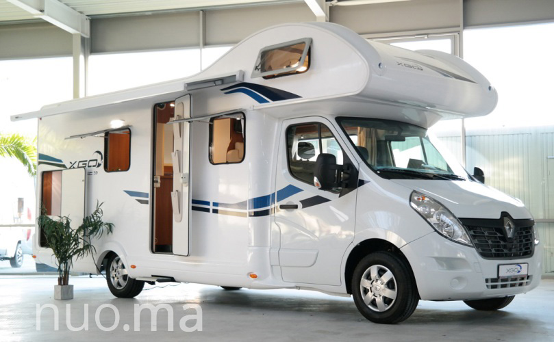 Renault Dynamic 39 kemperio nuoma
