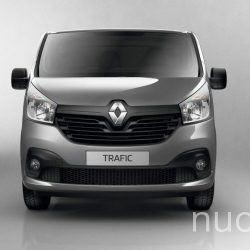 Renault Trafic nuoma, Ollex