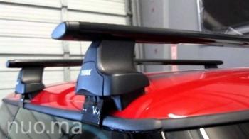 Aerodinaminiai stogo skersiniai nuomai, Autonuoma123