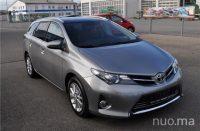 Toyota Auris nuoma, AutoGrupė