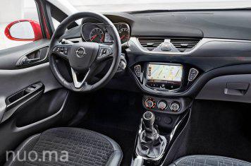 Opel Corsa nuoma, AutoBanga
