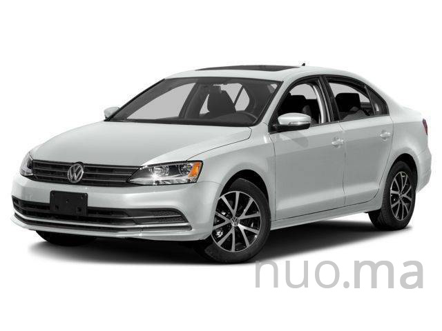 Volkswagen Jetta nuoma, NeoRent