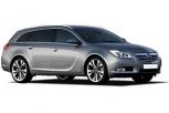 Opel Insignia nuomai, EuroRenta
