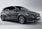B klasės Mercedes-Benz nuomai, EuroRenta