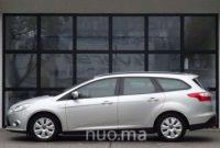 Ford Focus nuomai, Autonuoma123