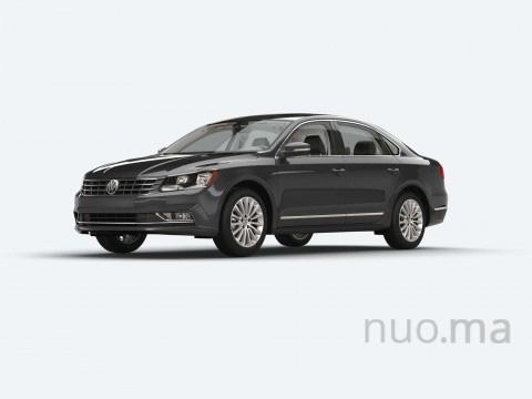Volkswagen Passat nuomai, AutoGrupė