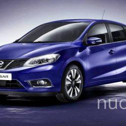 Nissan Pulsar nuoma, NeoRent