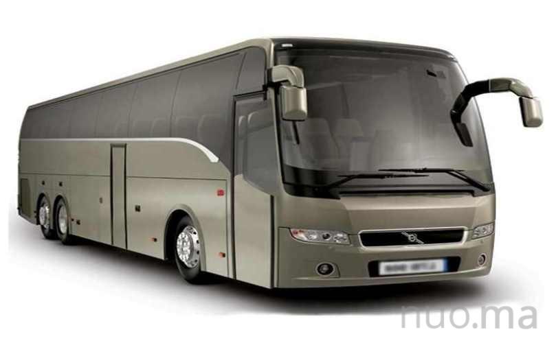 Volvo 9900 autobusas nuomai, AutoBus