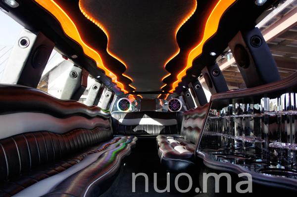Limuzino Cadillac Escalade nuoma, Vilniaus limuzinai