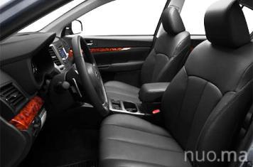 Subaru Legacy nuoma, AutoBanga