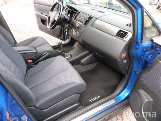 Nissan Tiida nuoma, AutoGrupė
