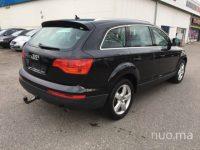 Audi Q7 nuoma, AutoGrupė