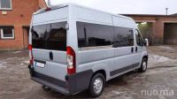 "Peugeot Boxer nuoma, UAB ""Vogels"""