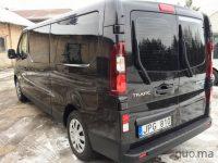 """Renault Trafic nuoma, UAB """"Kertušas"""""""
