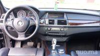 BMW X5 nuomai, Transrenta