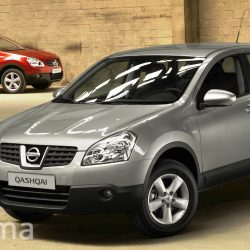 Nissan Qashqai nuoma, NeoRent