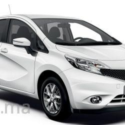 Nissan Note nuoma, NeoRent